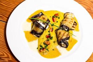 Crossover Küche Bedeutung | Unsere Gerichte Leaf Das Vegane Restaurant In Hamburg